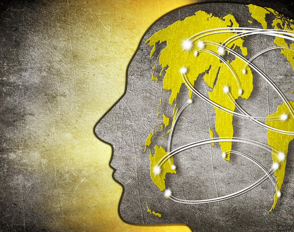 koncepcja migracji w głowie człowieka
