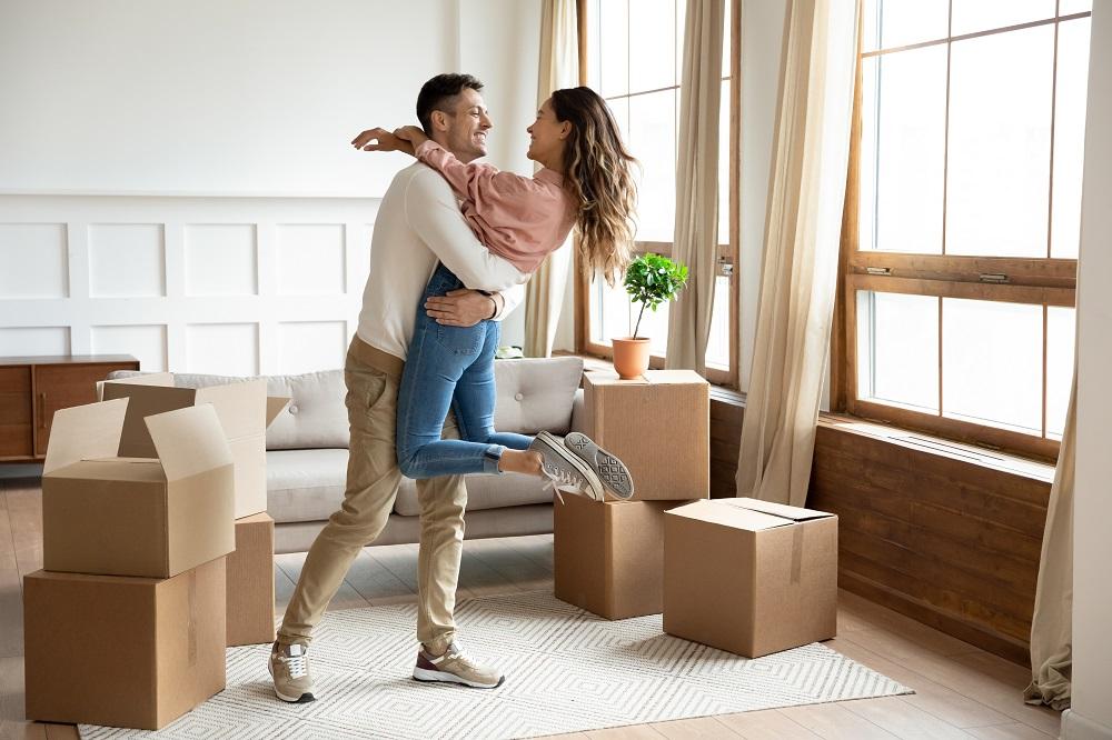 mieszkania na sprzedaż Barcin